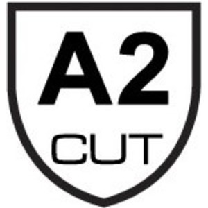 ANSI cut A2